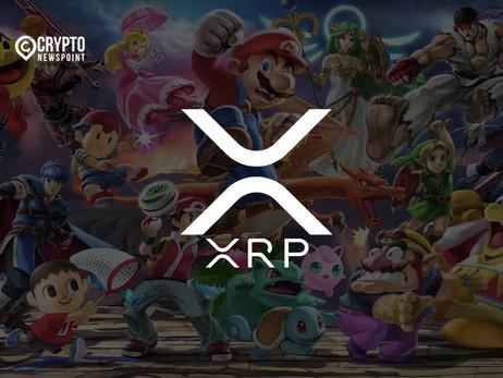 "Super Smash Bros Player Kengo ""Ken"" Suzuki To Receive His Salary In XRP"