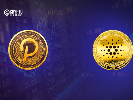 Cardano And Polkadot Continues To Dominate The Staked Capitalization Rankings