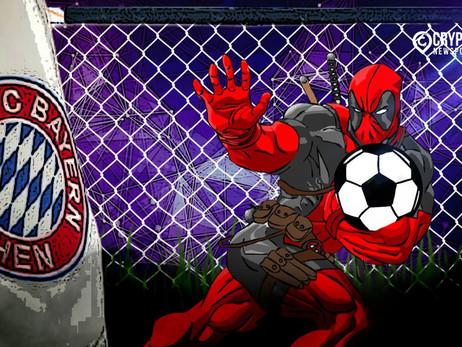 FC Bayern Munich Enters The World Of Blockchain-Based Fantasy Soccer