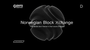 Norwegian Block Exchange Secures Large Private Investment