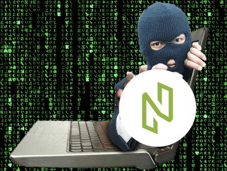 Blockchain Platform Nuls Lost $480,000 NULS Token Due To A Hack