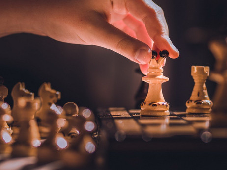 Organizers Of 2020 Chess Candidates Tournament Are Looking On How Blockchain Can Give A Boost To It