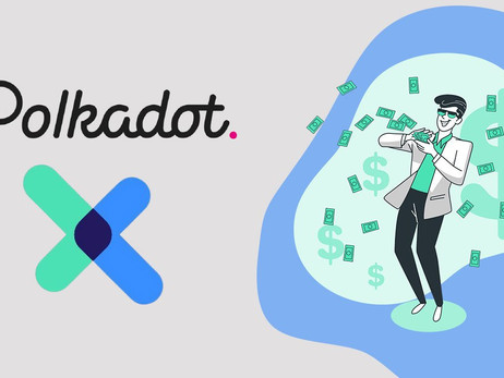 RockX Launches $20 Million Investment Program To Support Polkadot Ecosystem Over The Next 5 Years