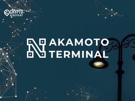 """Nakamoto Terminal Wins The CFTC's """"Project Streetlamp"""" Competition"""