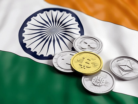 A Survey Reveals Growing Positive Sentiment In Terms Of Crypto Adoption In India