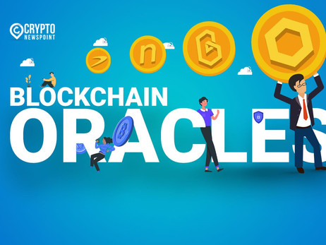 Blockchain Oracles: What You Need To Know?