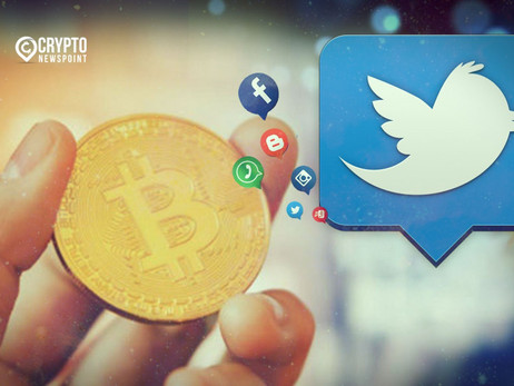 Twitter Analytics Data Indicates Social Media Interest In The Digital Currency Sets New Records