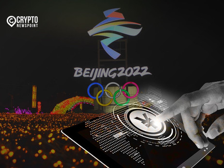 China To Allow Foreign Athletes To Use Its Digital Currency During Beijing Winter Olympics In 2022
