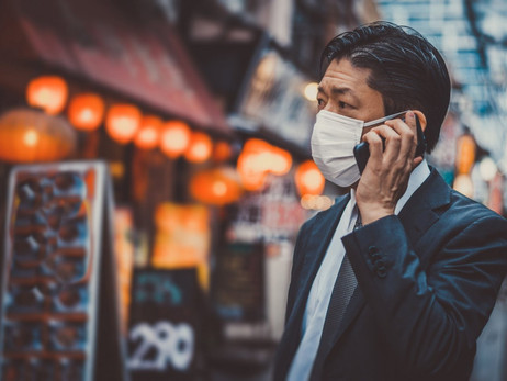 Cryptocurrency-Related Conferences Across Asia Are Being Delayed Due To Coronavirus Outbreak