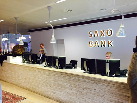 Saxo Bank's 2020 Prediction: 'Asia Will Launch Its Own Blockchain-Based Digital Asset'