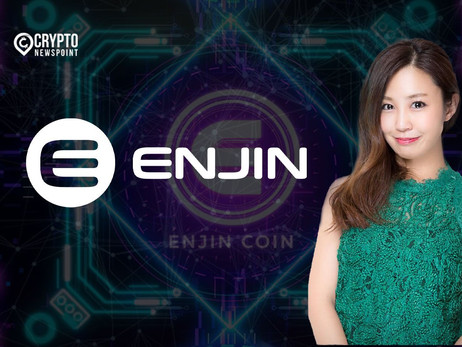 Mai Fujimoto Partners With Enjin To Launch Japan's First NFT Charity Project