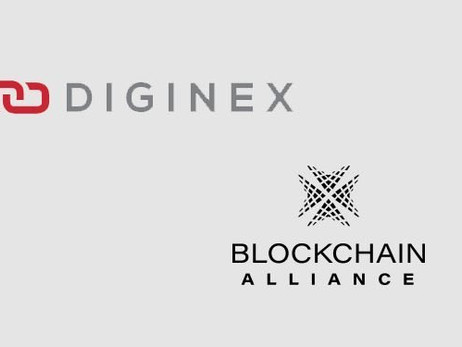 Diginex Becomes First Asian Firm to Join Blockchain Alliance