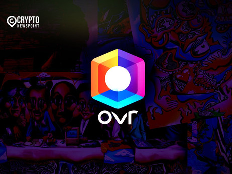 OVR.ai To Showcase Artists Working With NFTs And Beyond