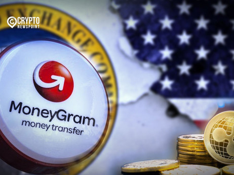 MoneyGram Changes Its Relationship With Ripple, Citing SEC Lawsuit