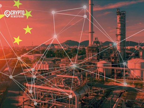 China's Largest Chemical Producers Launches New Blockchain Warehouse Receipt Platform