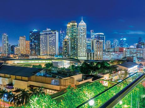 Philippines Partners With BCB Blockchain For Smart City Development