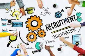 Blockchain in Recruitment Sector