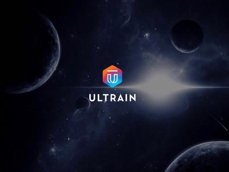 Is Ultrain The Next Generation Public Blockchain Platform?   Review