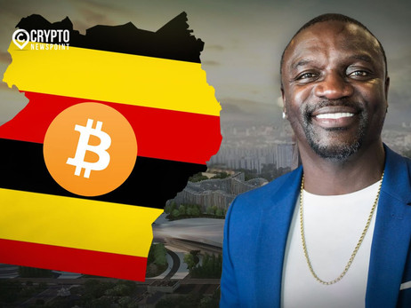 Akon Is Set To Begin Building Another Crypto City In Uganda