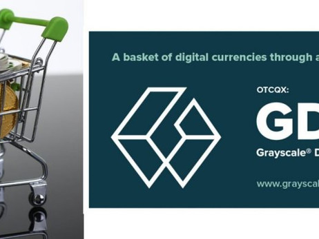 Grayscale To Launch Diversified Large Cap Fund for Public Trading