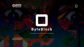 Why ByteBlock.art can be one of the most promising NFT marketplaces?