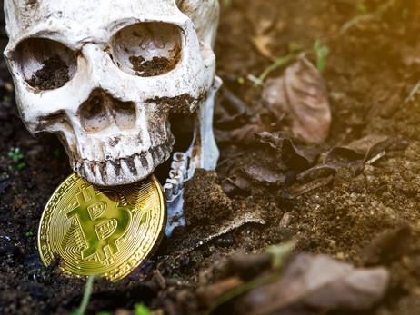 Korean Crypto Market Is 'Pretty Dead', Says Primitive Ventures Founder