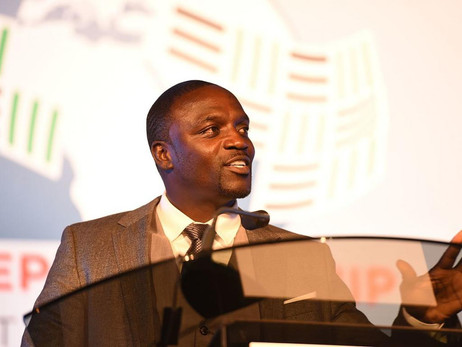 Akon's Crypto Project Partners With Blockchain Financial Infrastructure Company Delchain