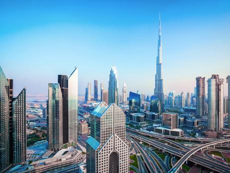 Blocko Launches in UAE After Dubai Blockchain Push