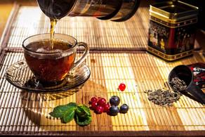 Blockchain For Tea: How It Can Improve Tea Industry?