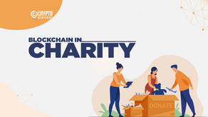 Blockchain in Charity