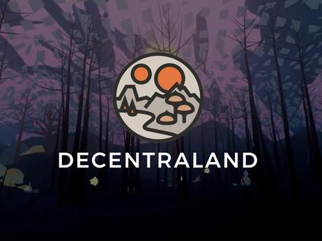 'Decentraland' – A Beginner's Guide   Review