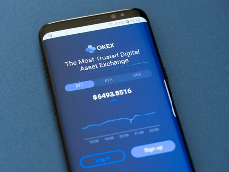 Crypto Exchange OKEx To Launch Options Trading