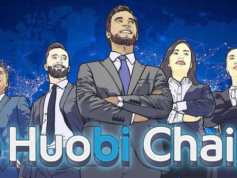 Huobi Chain's Testnet Now Live For Public Beta Testing