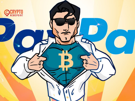 Bitcoin Hits $12,865 During Trading On October 21 As PayPal Supports Cryptocurrency To Boost Markets