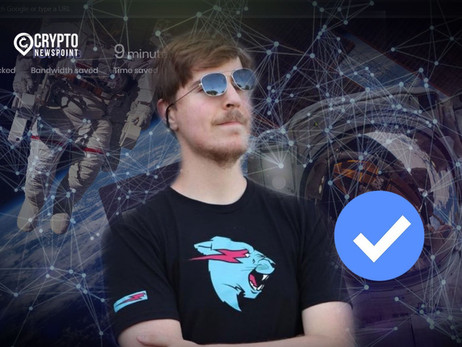 """YouTuber """"MrBeast"""" Owns A Verified Brave Browser Account"""