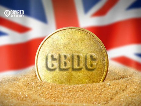 Report: UK Is The Latest Country To Explore The Possibility Of Creating A CBDC