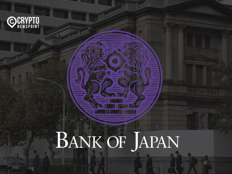 Bank of Japan Releases A Document, Outlines Its Own Specific Approach To CBDCs