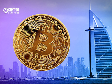 UAE Economy Minister Says Cryptocurrency Will Be Key To Double Its Economy