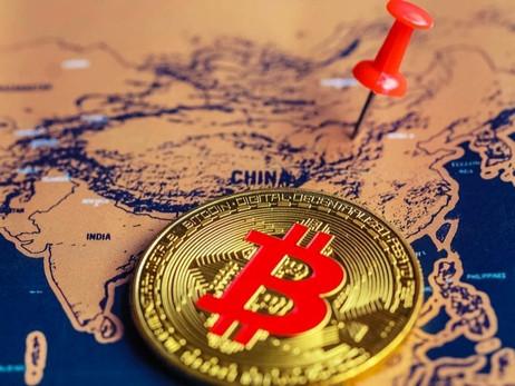 Chinese Regulator Urges Authorities To Prevent Public Usage of Cryptos