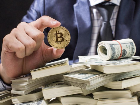 Asia's First Bitcoin Trusts Launched By IDEG