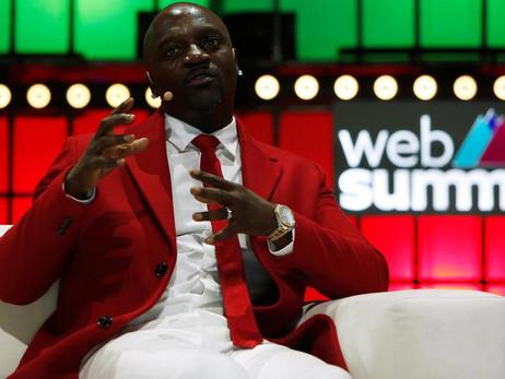"Recording Artist Akon To Launch ""Akoin"" Cryptocurrency On Stellar Blockchain"