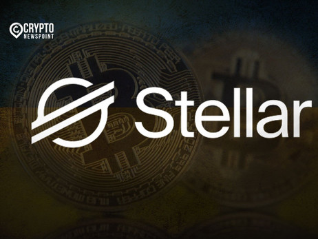 Stellar Development Foundation Signs An Agreement With The Ukrainian Government To Facilitate The Cr