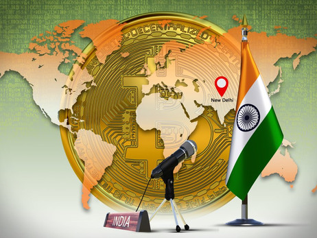 India's Supreme Court Strikes Down Ban On Banks' Dealing With Crypto Firms