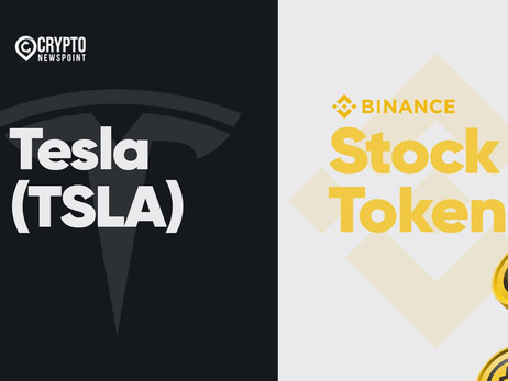Tesla Is The First Of Newly Launched Binance Stock Tokens