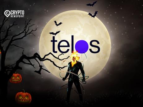 "Telos Launches A New Gig Economy Platform ""TelosTask"""