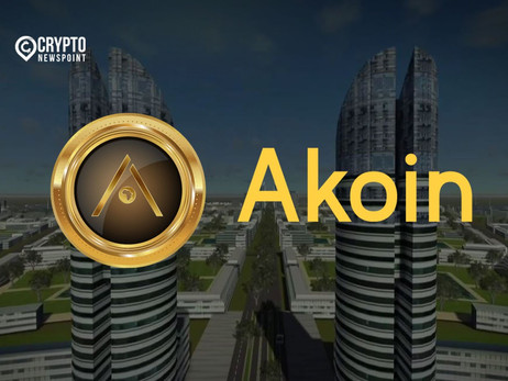 Akoin To Become The Exclusive Cryptocurrency Of The Mwale Medical And Technology City In Kenya