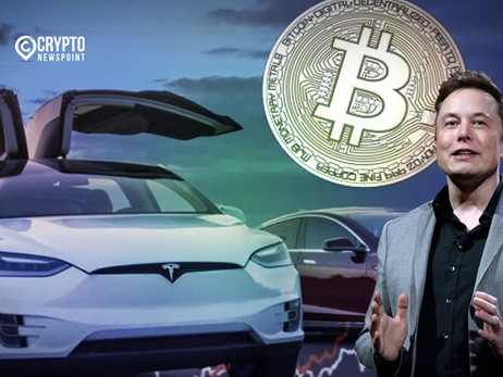 Elon Musk: You Can Now Buy A Tesla With Bitcoin