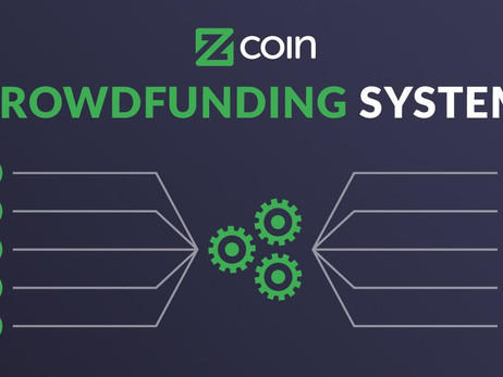 Zcoin Launches New Crowdfunding System Similar To Monero