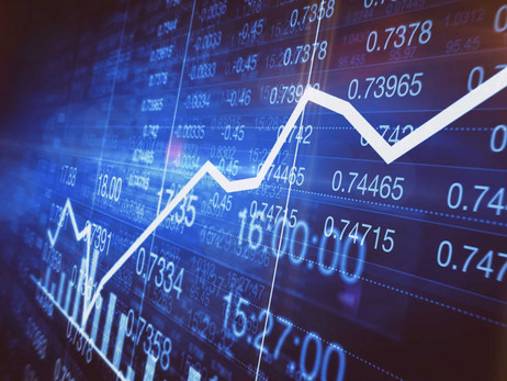 Floating Point Group Says Crypto Trading Sees Rise Since Fall 2019