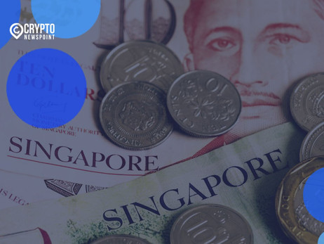 OKCoin Offers Support For The Singapore Dollar